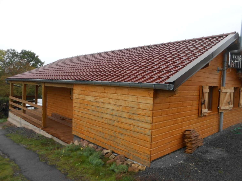 Saint-Dié Vogezen huis foto 4472577