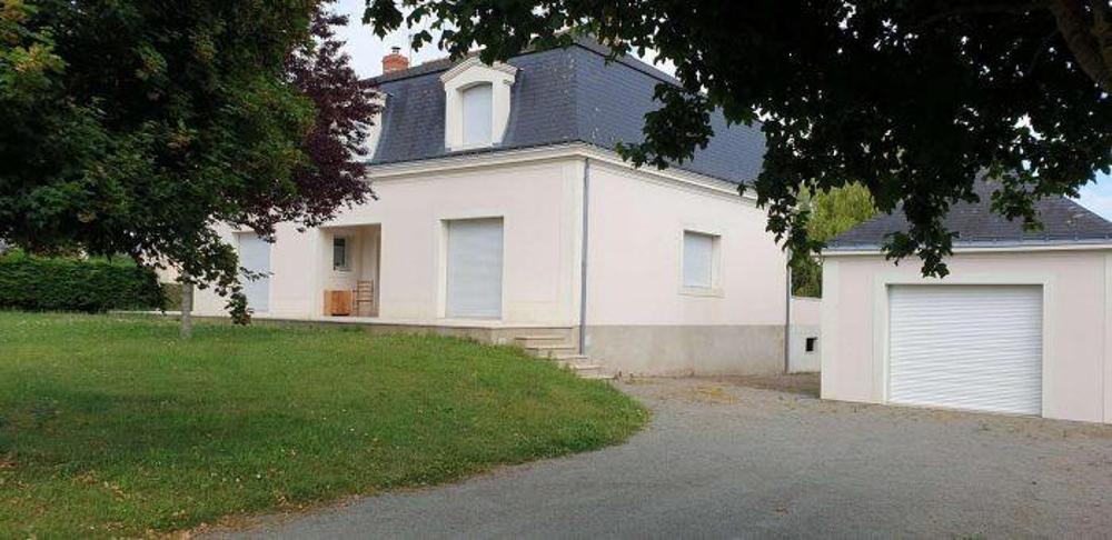 Bauné Maine-et-Loire huis foto 4487567