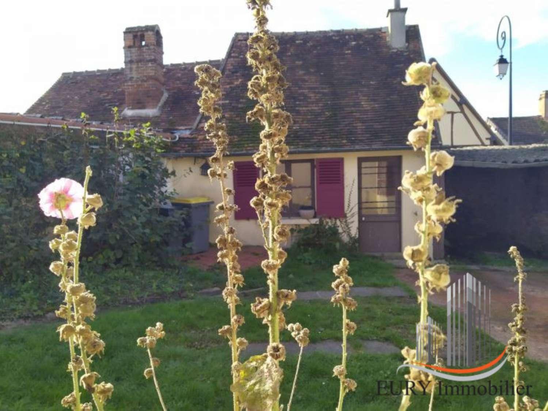 Goincourt Oise huis foto 4487180