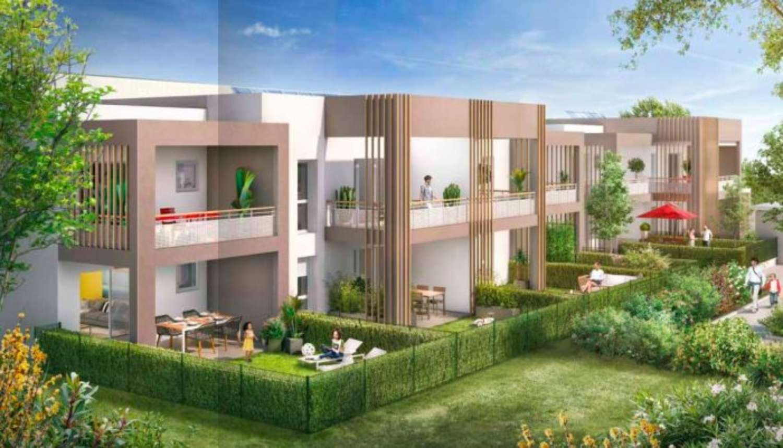 La Fare-les-Oliviers Bouches-du-Rhône appartement foto 4462867