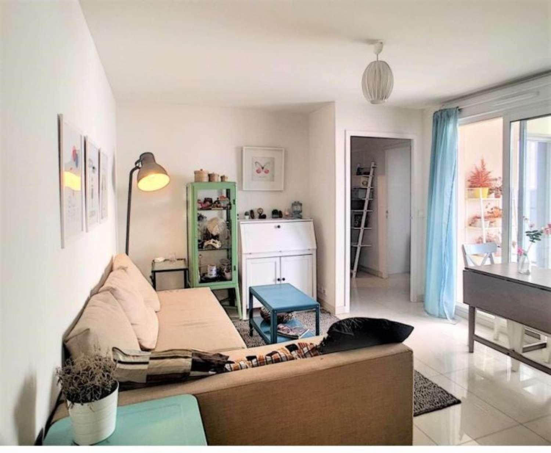 Cannes Alpes-Maritimes Apartment Bild 4489667