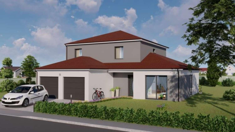 Rosières-aux-Salines Meurthe-et-Moselle huis foto 4491468