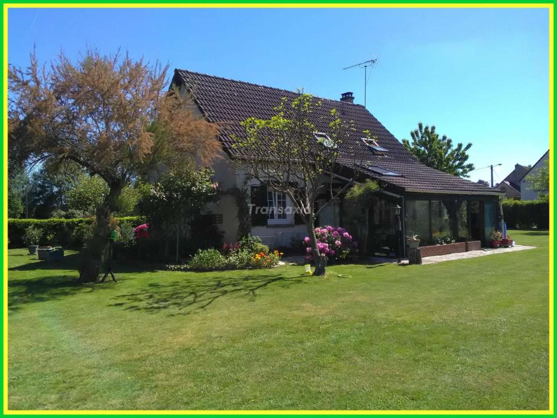 Saint-Valérien Yonne Haus Bild 4473404