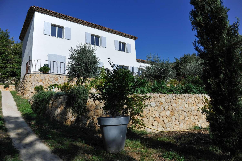 Cabris Alpes-Maritimes villa photo 4487040