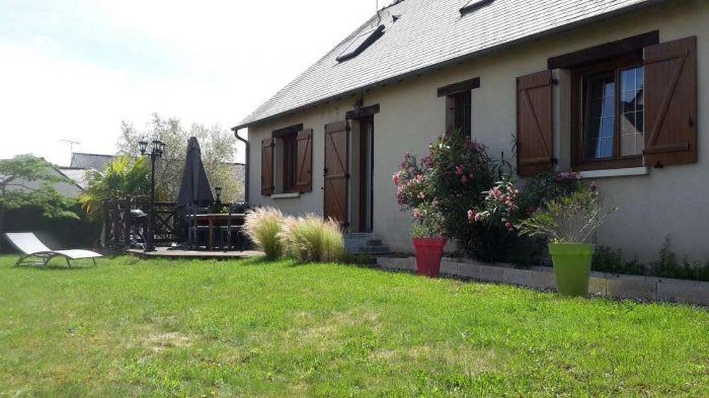 Seiches-sur-le-Loir Maine-et-Loire Haus Bild 4487581
