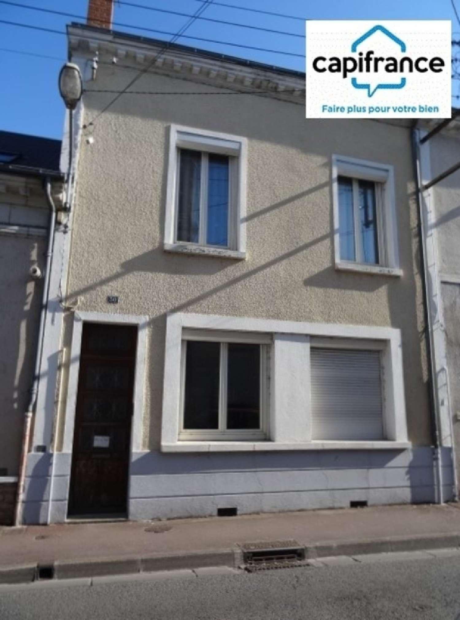 Châtellerault Vienne Stadthaus Bild 4488642