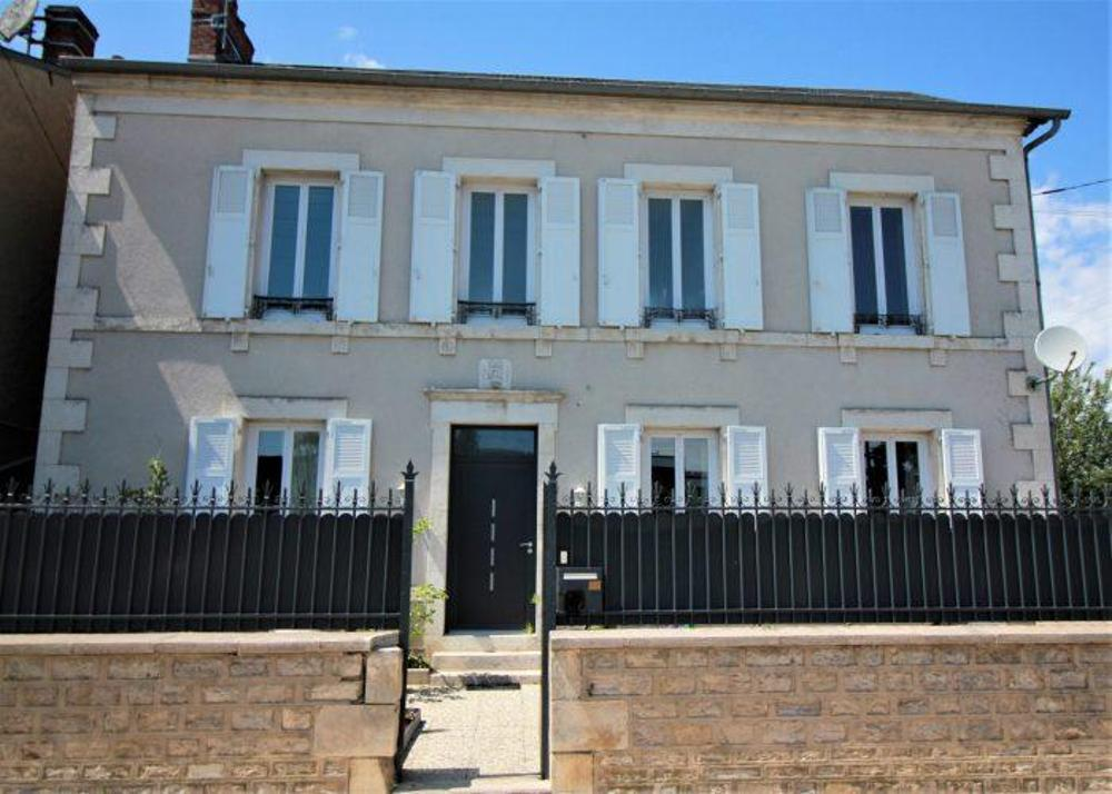Bourges Cher huis foto 4473225