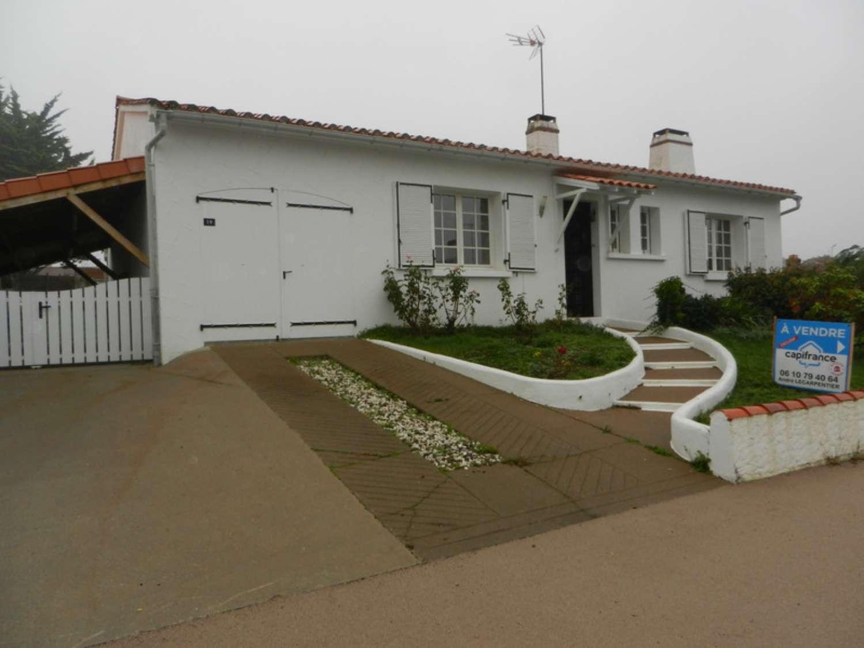 Saint-Révérend Vendée Haus Bild 4474454