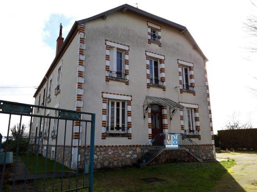 Les Aix-d'Angillon Cher Haus Bild 4473179