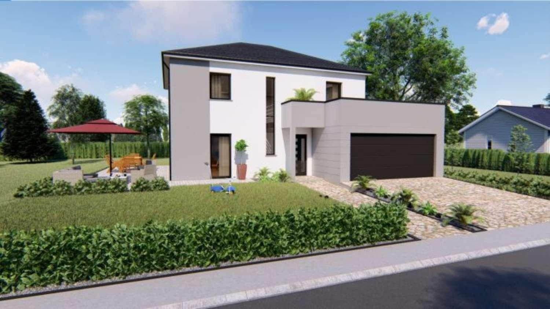 Saizerais Meurthe-et-Moselle maison photo 4491473
