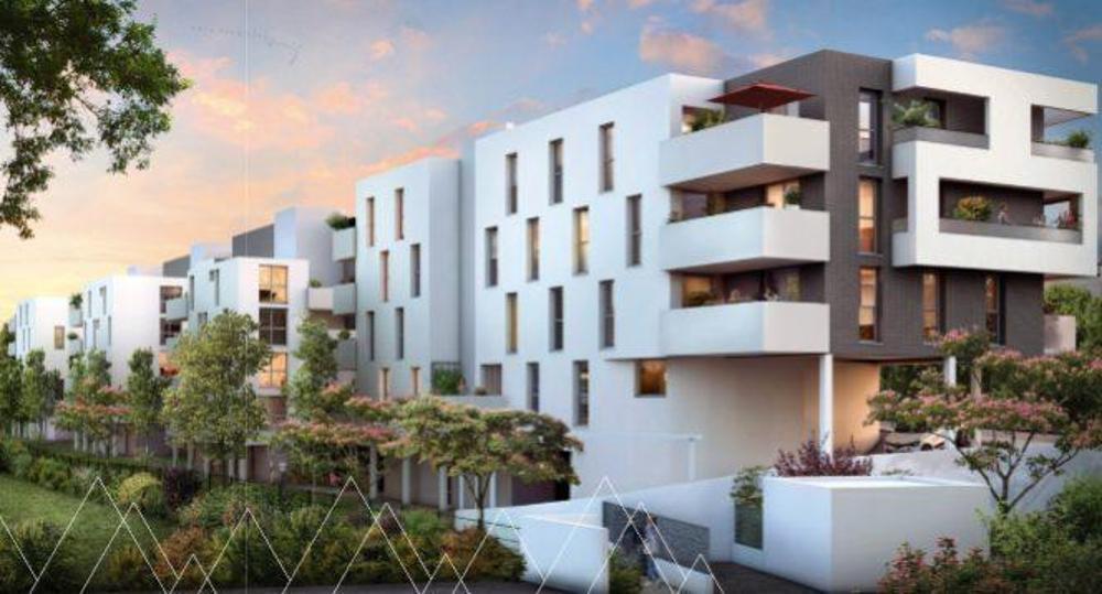 Toulouse 31500 Haute-Garonne appartement foto 4487798