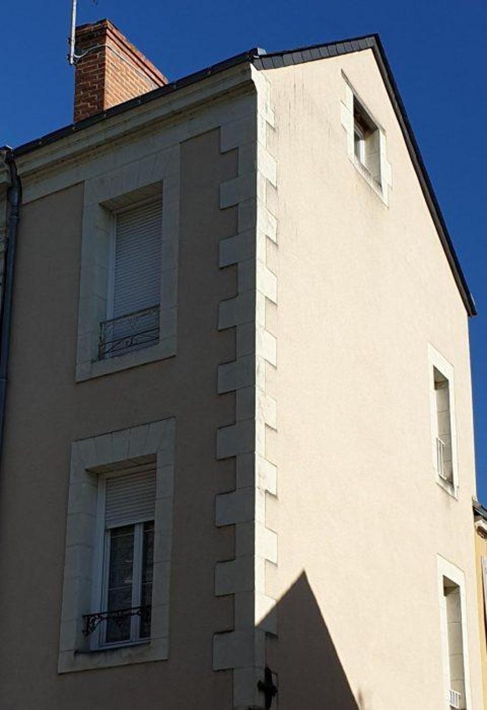 Durtal Maine-et-Loire Haus Bild 4487575
