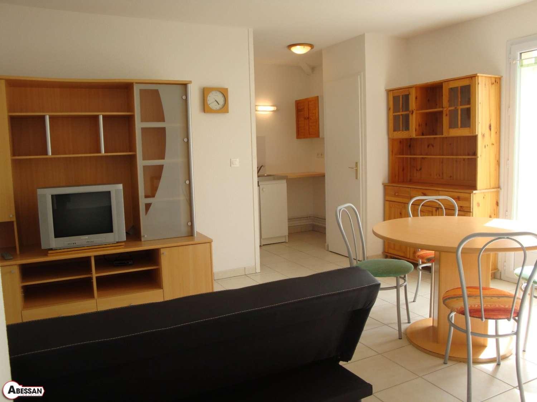 Larée Gers appartement foto 4489365