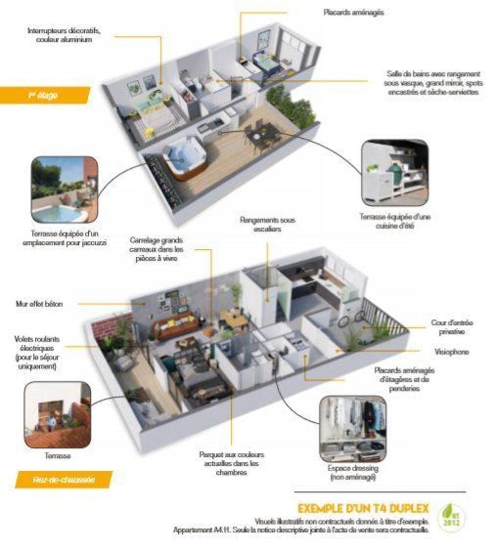 Toulouse 31300 Haute-Garonne appartement foto 4473729