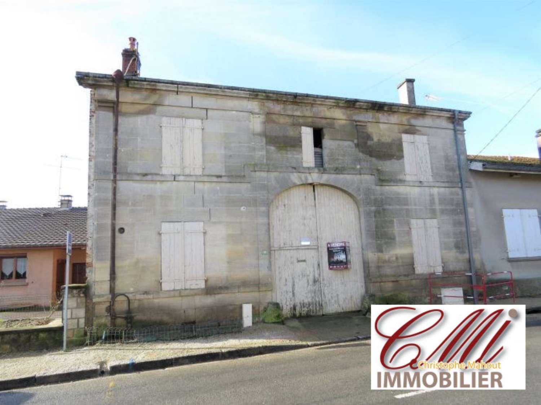 Sermaize-les-Bains Marne huis foto 4491032