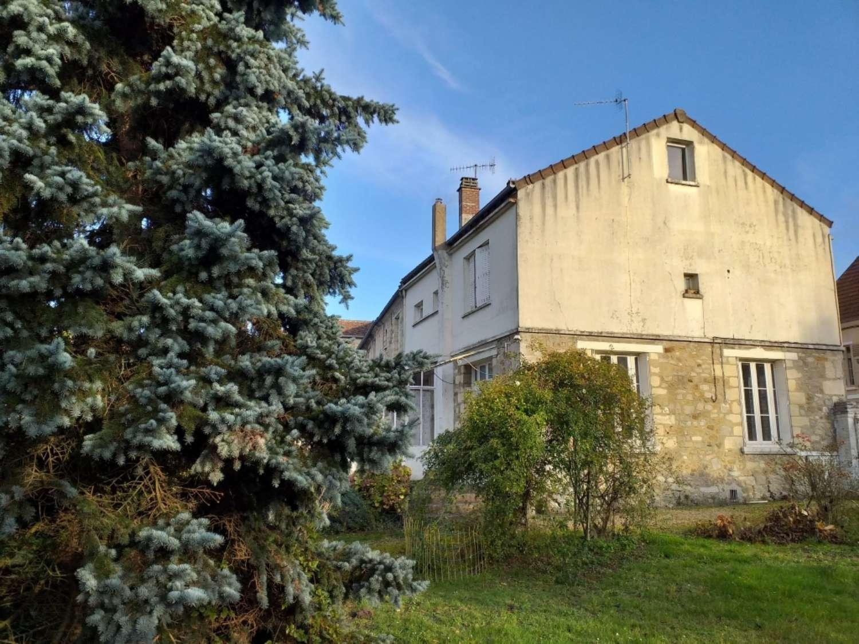La Ferté-Milon Aisne Haus Bild 4493642