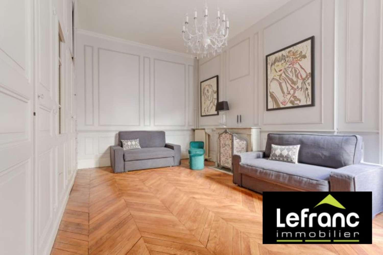 Paris 7e Arrondissement Paris (Seine) Apartment Bild 4490037