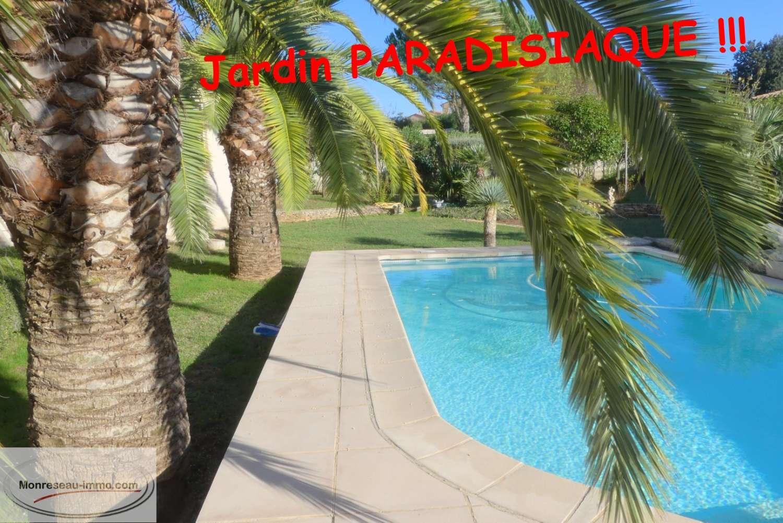 Poulx Gard Haus Bild 4487535