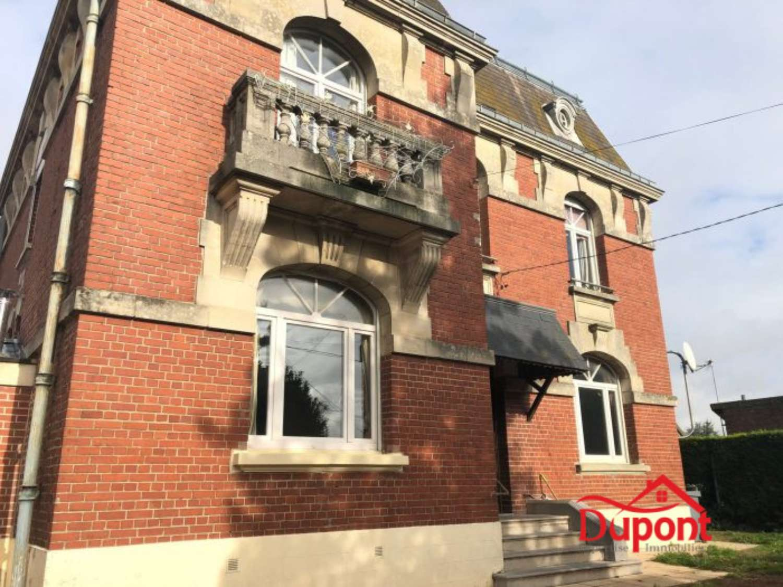 Hermies Pas-de-Calais Haus Bild 4475611