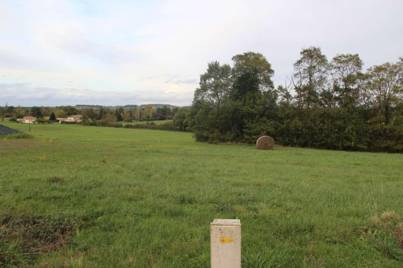 Sigoulès Dordogne terrein foto 4495311
