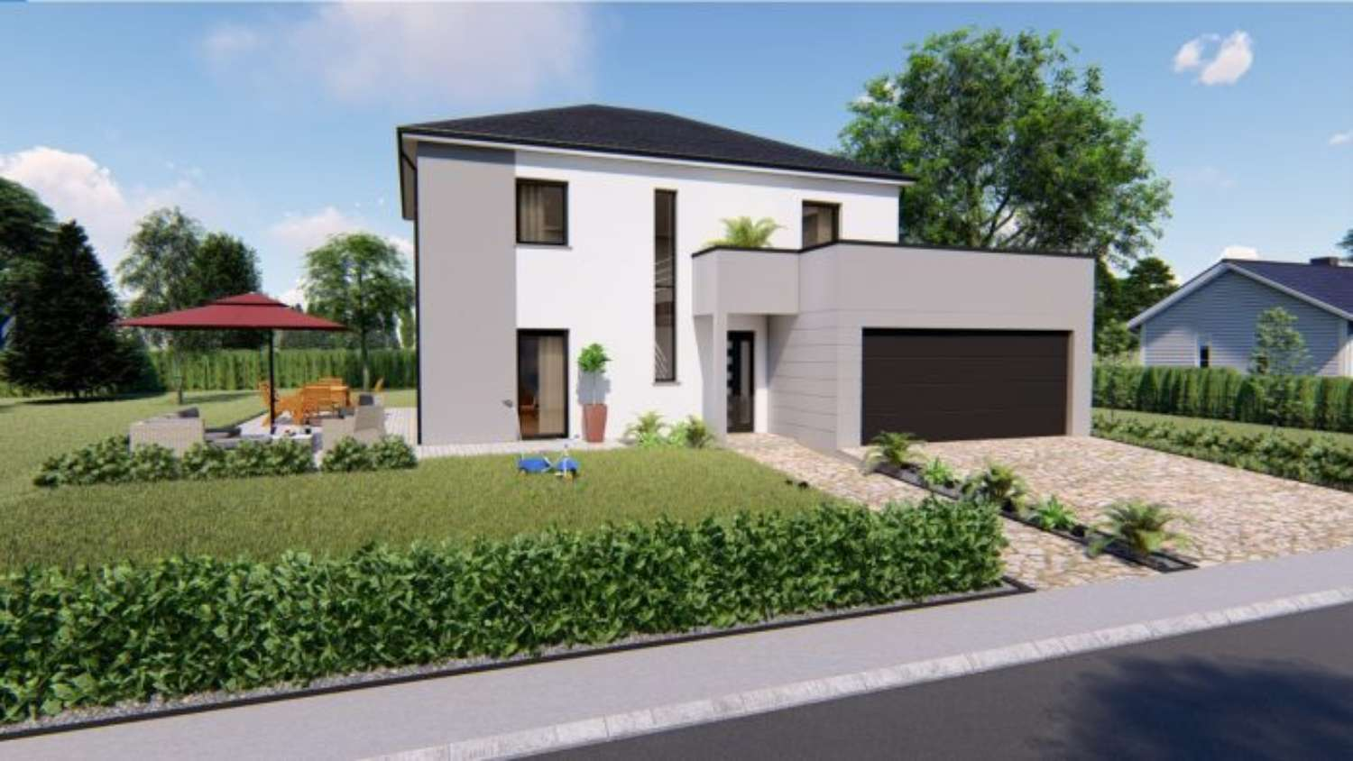 Boulay-Moselle Moselle huis foto 4491501