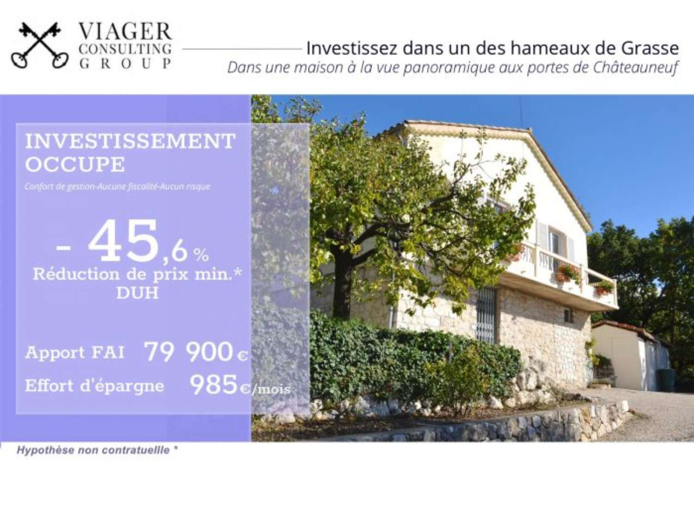 Magagnosc Alpes-Maritimes maison photo 4487392