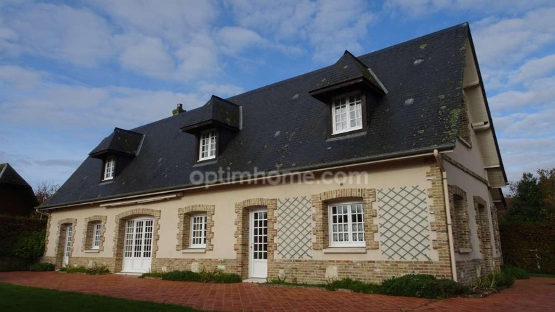 Bourg-Achard Eure Haus Bild 4492960