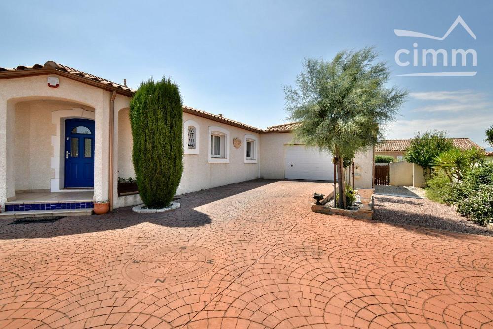 for sale house Latour-Bas-Elne Languedoc-Roussillon 1