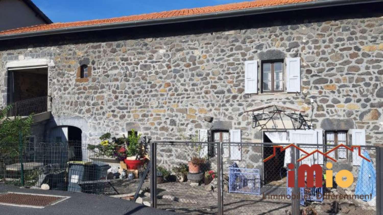 Le Puy-en-Velay Haute-Loire Haus Bild 4466035