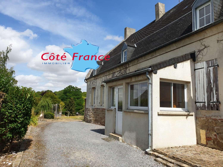 Parpeville Aisne Haus Bild 4472726