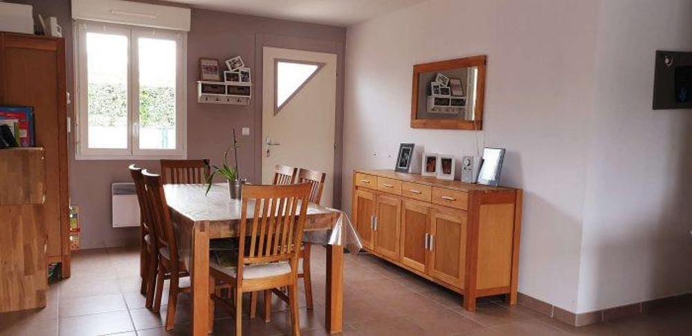 Durtal Maine-et-Loire Haus Bild 4487584