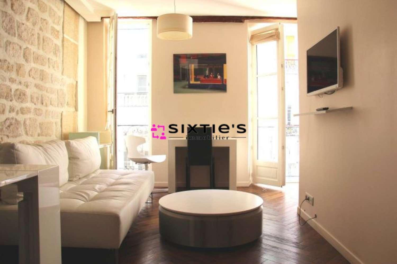 Paris 7e Arrondissement Paris (Seine) Apartment Bild 4491991