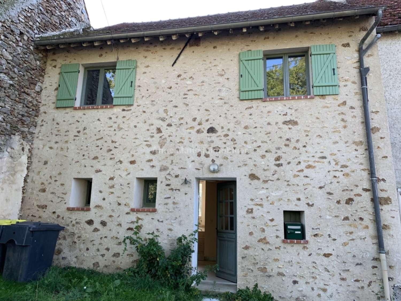 La Ferté-sous-Jouarre Seine-et-Marne Haus Bild 4472768
