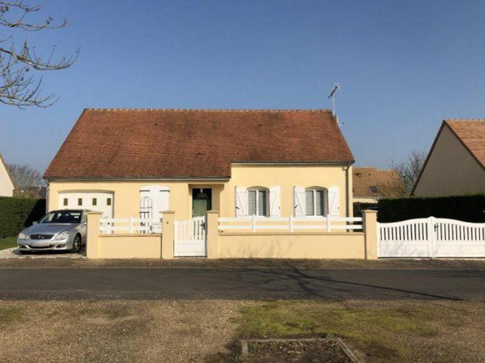 La Flèche Sarthe Haus Bild 4473484
