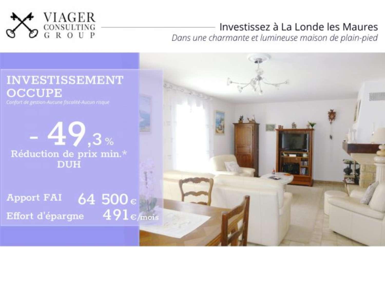 La Londe-les-Maures Var huis foto 4473275