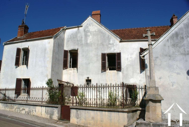 Perrigny-sur-Armançon Yonne maison de village photo 4475571
