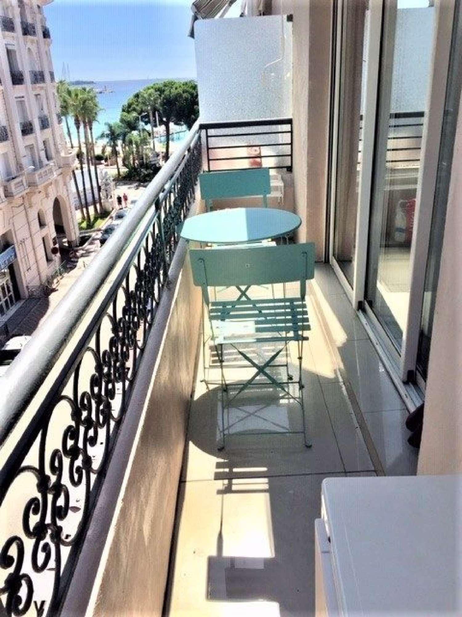 Cannes Alpes-Maritimes Apartment Bild 4489666