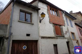 La Bastide-de-Sérou Ariège huis foto 4498011