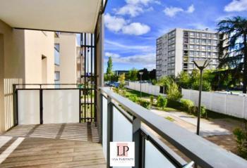 Saint-Fons Rhône appartement photo 4466030