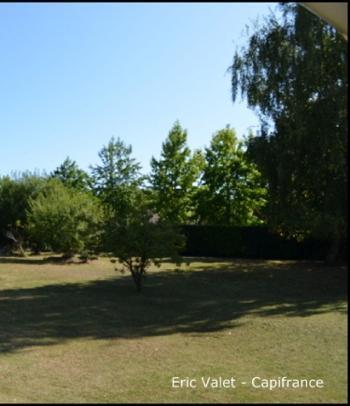 Saint-Paul-lès-Dax Landes terrain picture 4495242