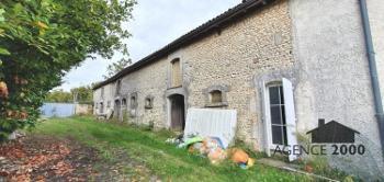 Saint-Hilaire Charente maison photo 4492000