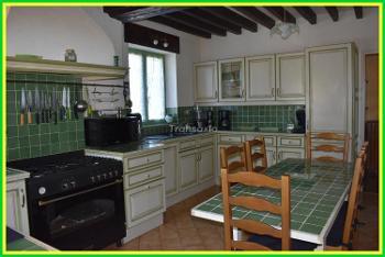 Bléneau Yonne huis foto 4487447