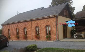 Origny-en-Thiérache Aisne maison foto