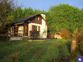 Oust Ariège huis foto 4498059