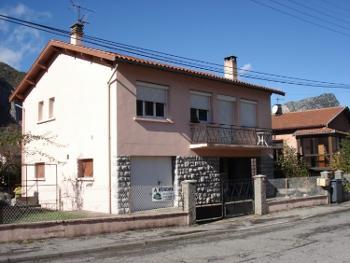 Tarascon-sur-Ariège Ariège Haus Bild 4490999