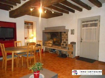 Rix Nièvre maison photo 4497694