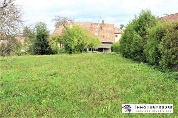 Pfetterhouse Haut-Rhin huis foto 4474764
