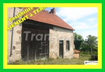 Toulx-Sainte-Croix Creuse house picture 4487439