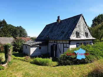 Marfontaine Aisne Haus Bild 4472734