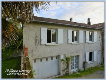 Ribérac Dordogne maison de village photo 4474593